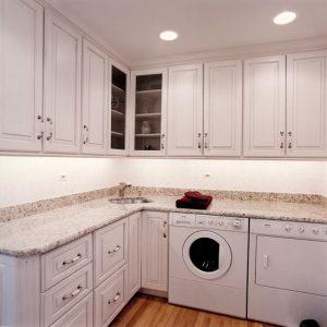 Laundry Room Design Service