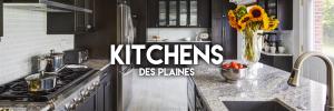 kitchen des plaines