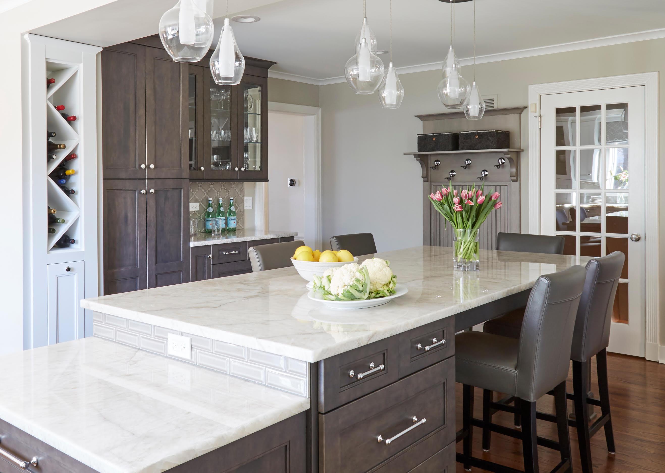 kitchen remodeling arlington heights | kitchen village