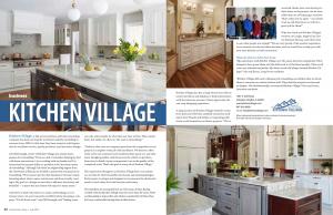 Long Grove Living magazine article