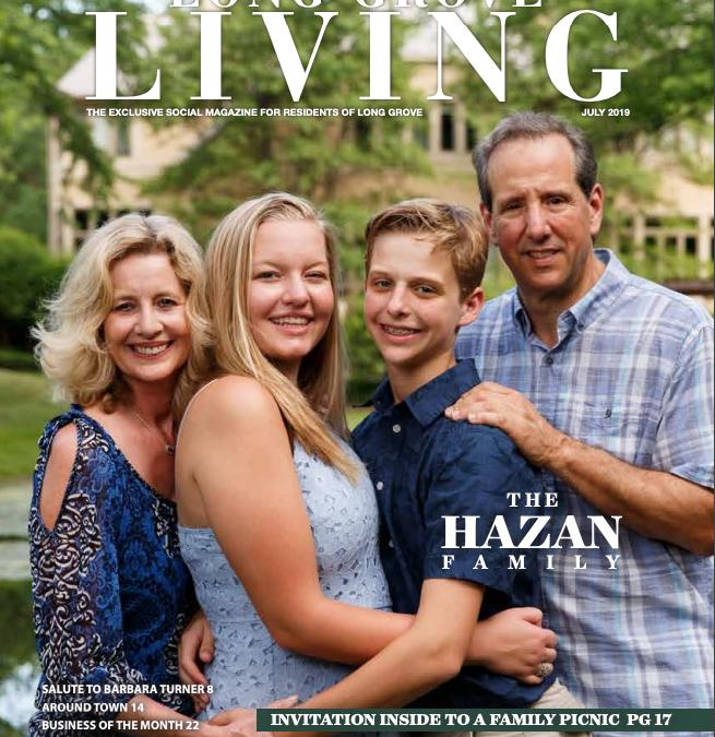 Kitchen Village Featured in Local Magazine