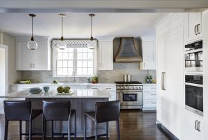 kitchen remodeling in evanston