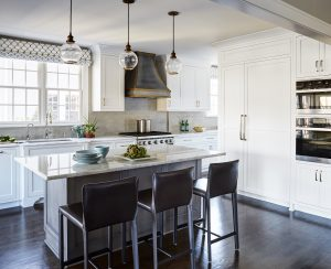 Bremtown Cabinetry design