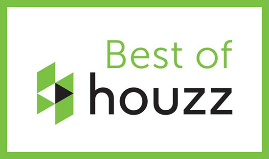 2020 Best of Houzz Award Winner
