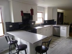 Kitchen Remodel Lincolnshire