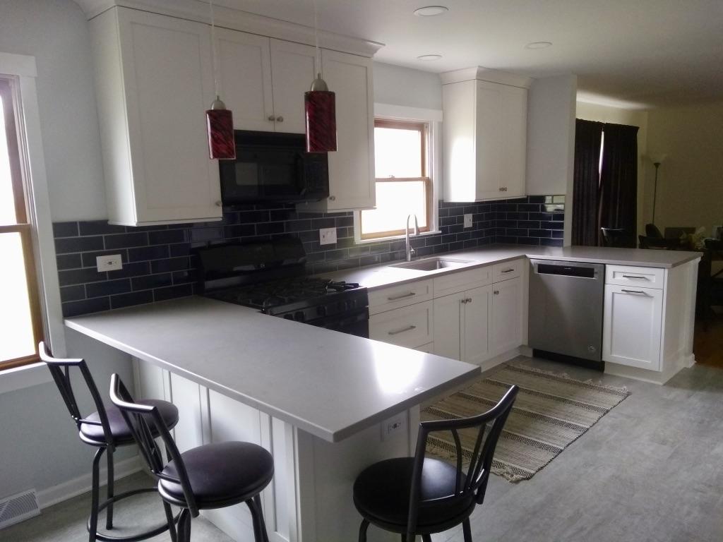 Kitchen Remodel Lincolnshire