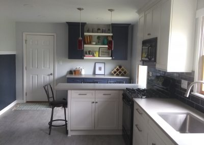 new kitchen cabinets lincolnshire