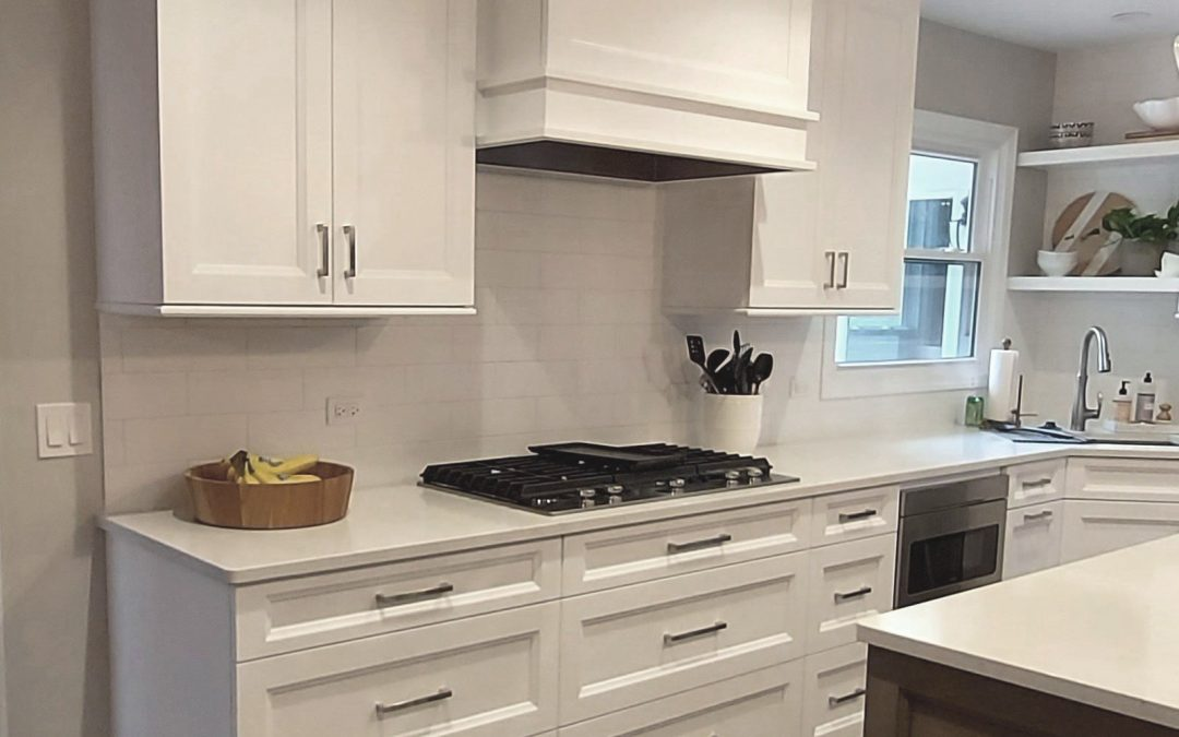 Kitchen Remodeling Project Palatine