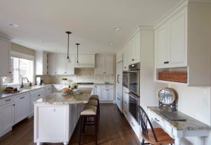 new kitchen design arlington heights