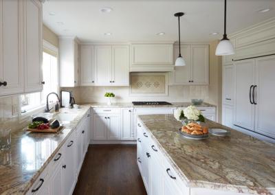 kitchen renovation arlington heights