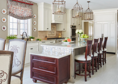 chefs kitchen design
