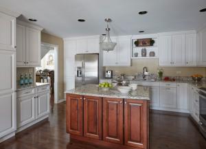 kitchen renovation inverness illinois