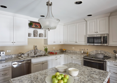kitchen design firm arlington heights