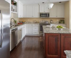kitchen renovation long grove