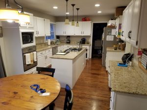 kitchen renovation palatine