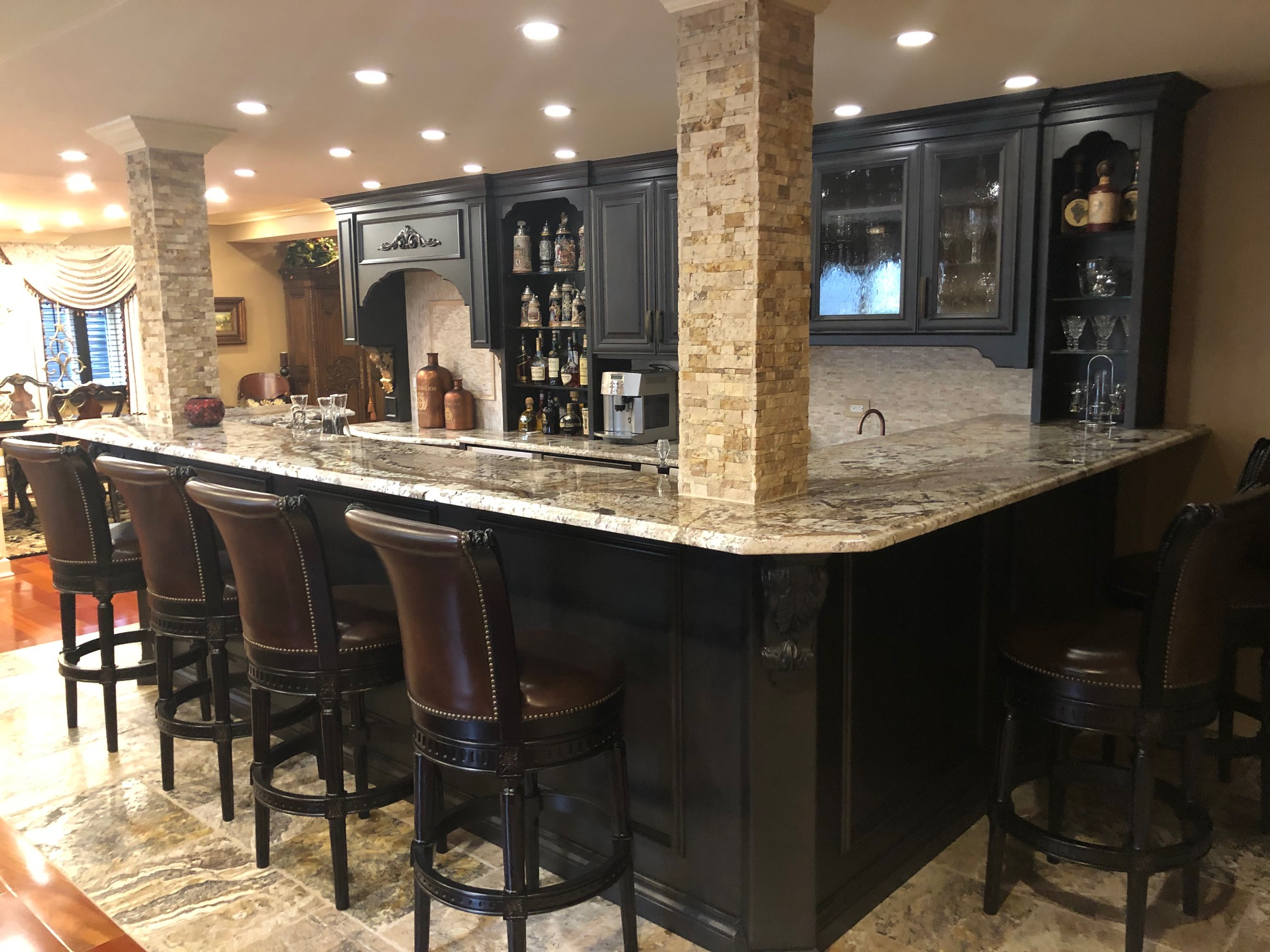 Bar Design Arlington Heights
