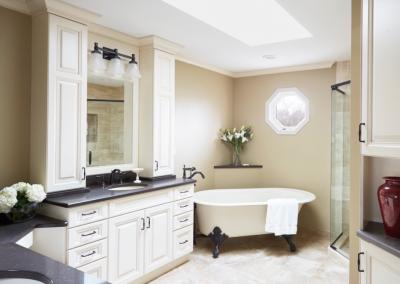 bathroom remodeling Long Grove