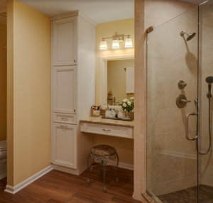 bathroom cabinetry mundelein