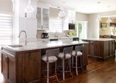custom kitchen island Palatine
