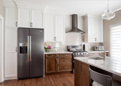 New kitchen design Palatine