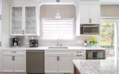 New Kitchen Design in Palatine